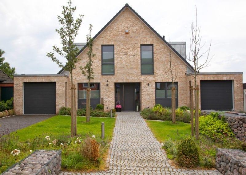 WBI Hausbau - Einfamilienhaus 170