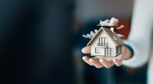 Hausbauplanung mit der WBI