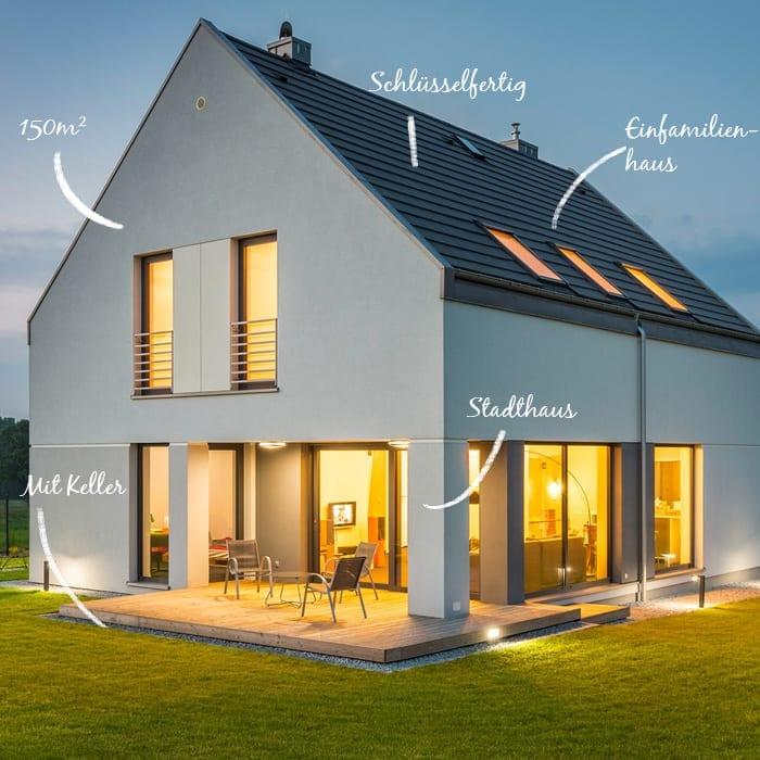 Hausbaukonfigurator